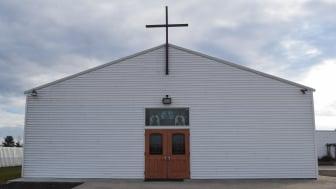 Sspx Chapels