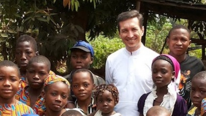 missionary activities in africa The best way to learn about a christian missionary to africa is to hear from them directly you can do that right now by reading the blogs of christian missionaries in africa.