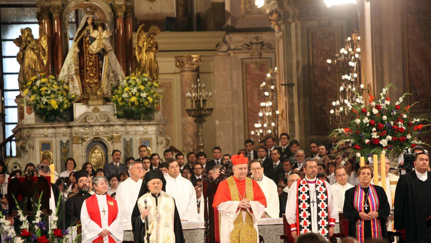 Image result for man is god ecumenism