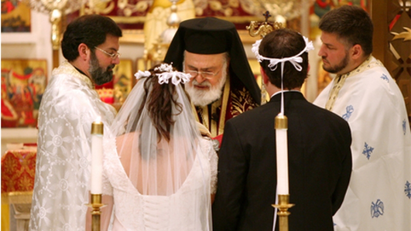 divorce and remarriage in the orthodox church