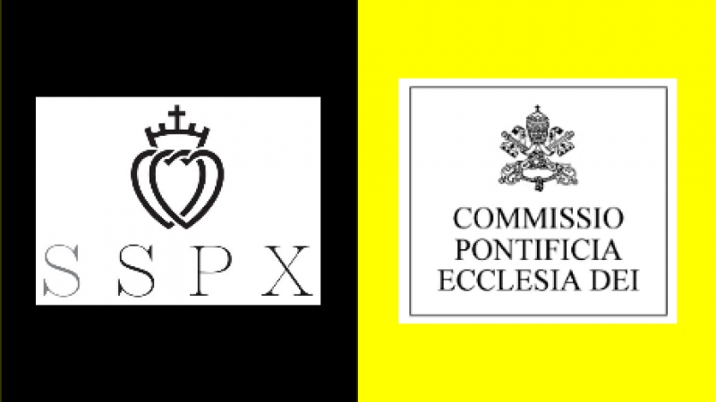 Image result for pontifical commission ecclesia dei