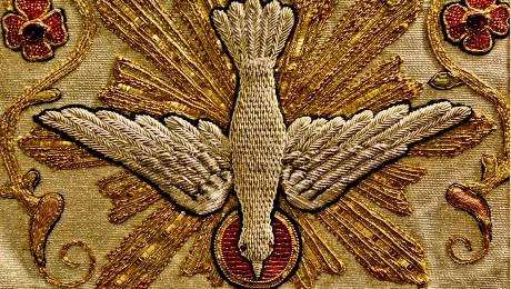 pentecost sequence holy spirit lord of light
