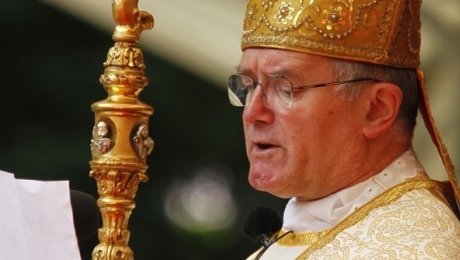SSPX letter indicates refusal of Vatican reconciliation effort
