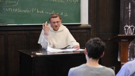 Fr  Albert left his Order to go over to n-SSPX | Cor Mariae