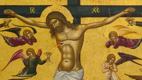 Breaking News: Lent