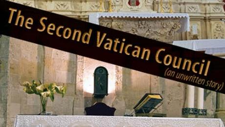 Second vatican council essays